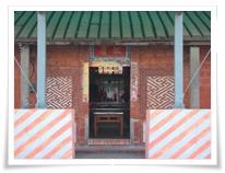 Jiangjia Old Residence