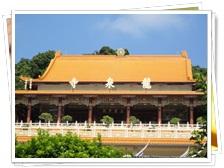 Longquan Buddhism Temple