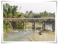 Siajhuang Bridge