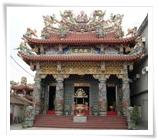 Mi-shou Temple