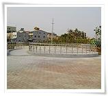 Mi-tuo Park(Square)