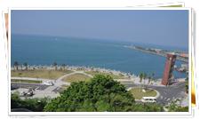Sizihwan Bay