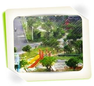 Chihkan Park