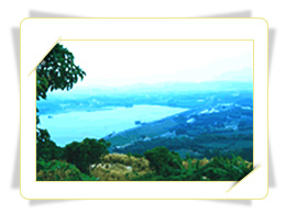 Siaogangshan Recreation Area