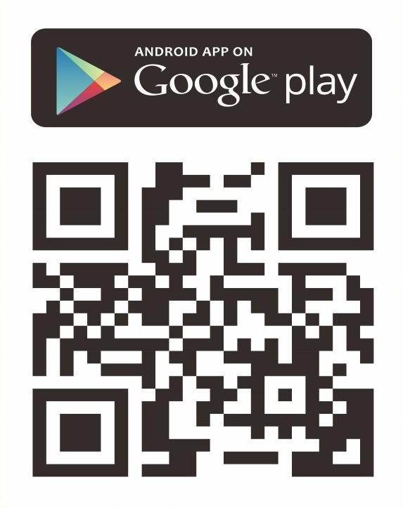戶政APP Android版 QR-Code