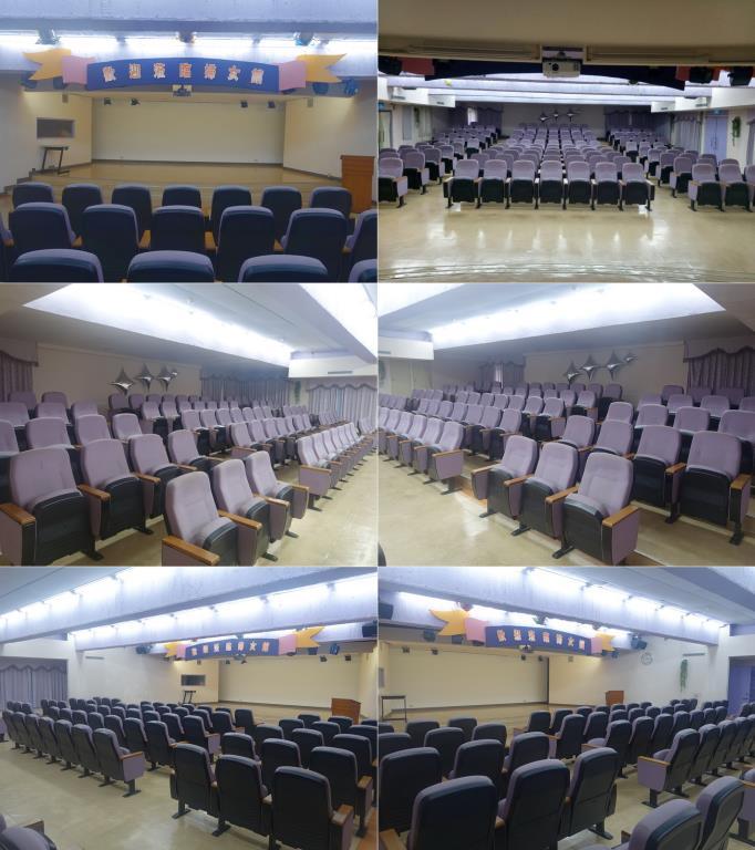 演講廳照片