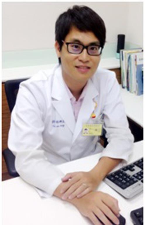 徐樺宗醫師照片