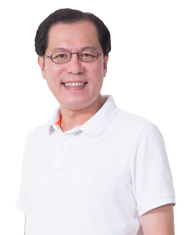 局長吳芳銘