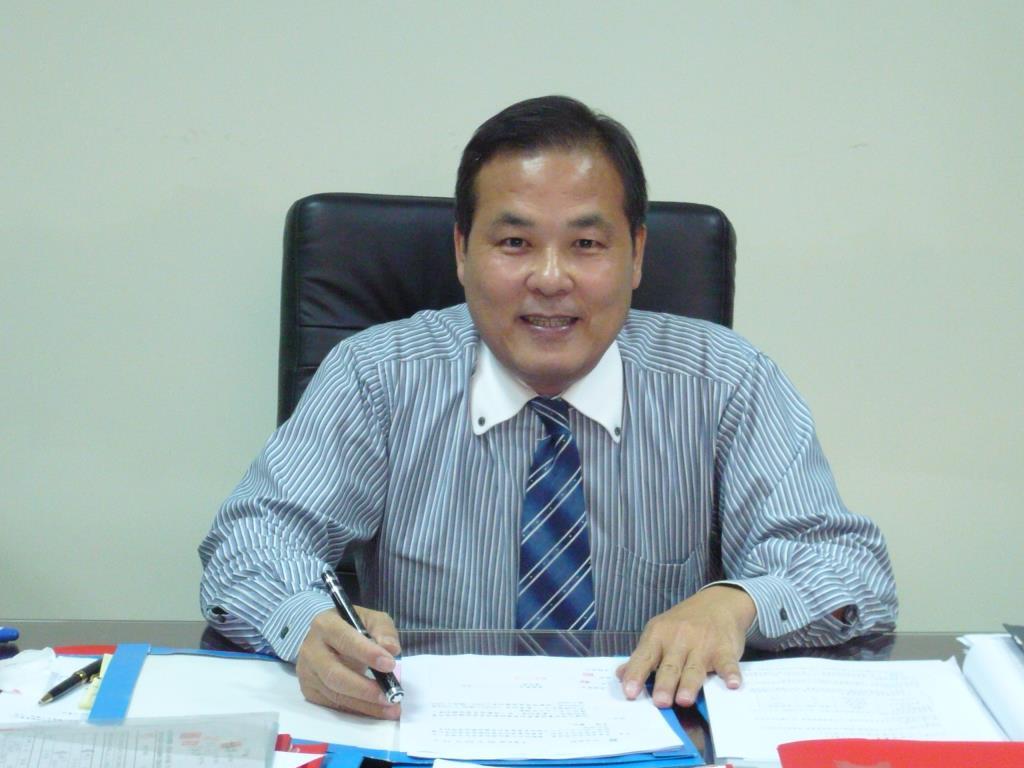 Director-General: ZHANG, QING-RONG