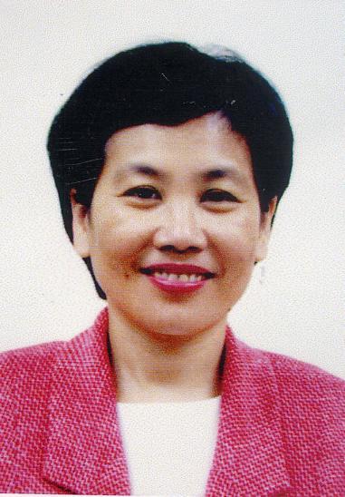 Deputy Director-General Lee, Chiung-Hui