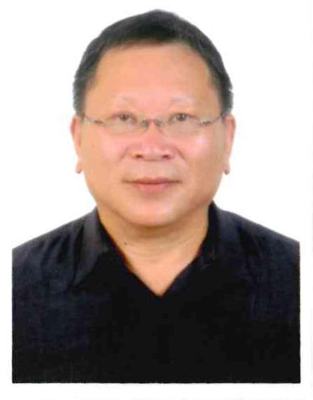Deputy Director: Chen ,Cheng-Pin