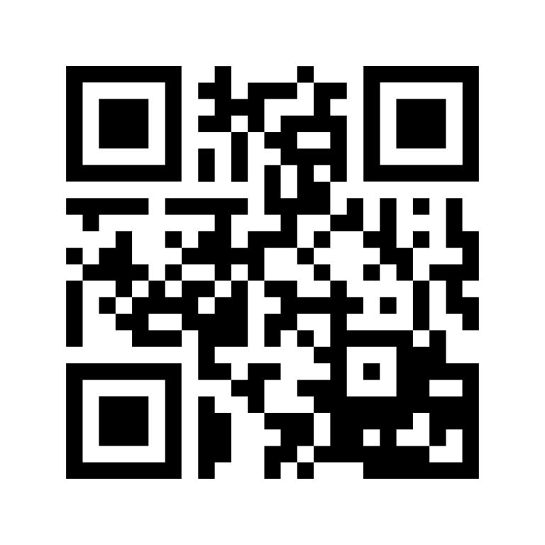 彌陀區衛生所臉書QRCode
