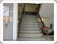 無障礙手扶梯