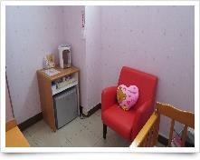 哺集乳室沙發座椅