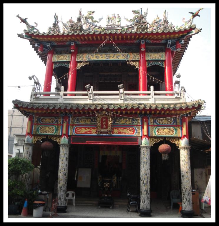 大港埔祖師廟