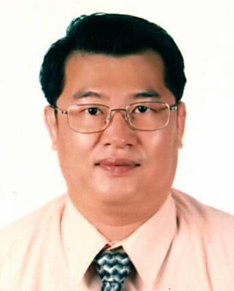 區長陳振坤照片