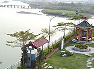 高屏溪攔河堰
