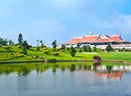 信誼高爾夫球場