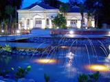 糖博館夜景