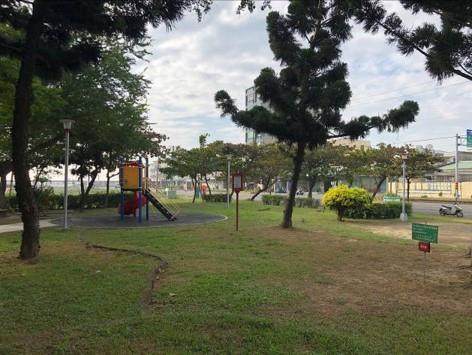 兒童公園現況照片-2