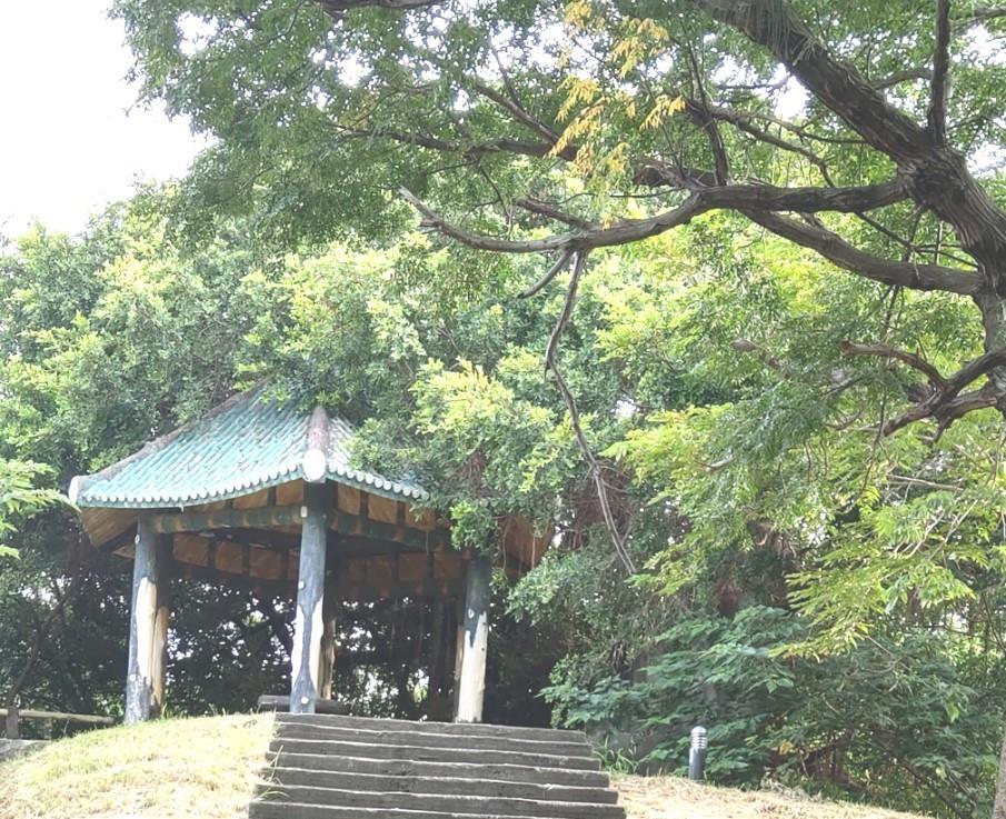 茄萣公三公園