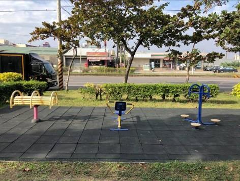 兒童公園現況照片-4