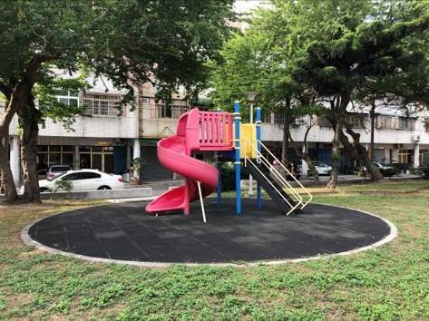 兒童公園現況照片-3