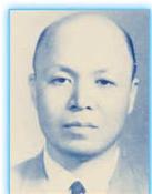 民選第四、五屆鄉長柯正德先生照片