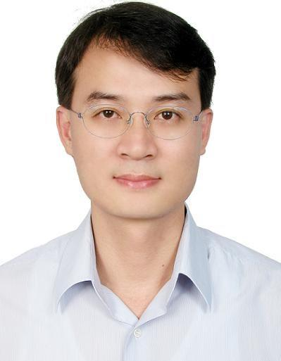 第五任區長吳茂樹先生照片