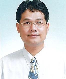 第三任區長王昌文先生照片