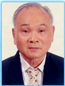 民選第九、十屆鄉長李慶杰先生照片