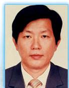 民選第十三、十四屆鄉長陳清興先生照片