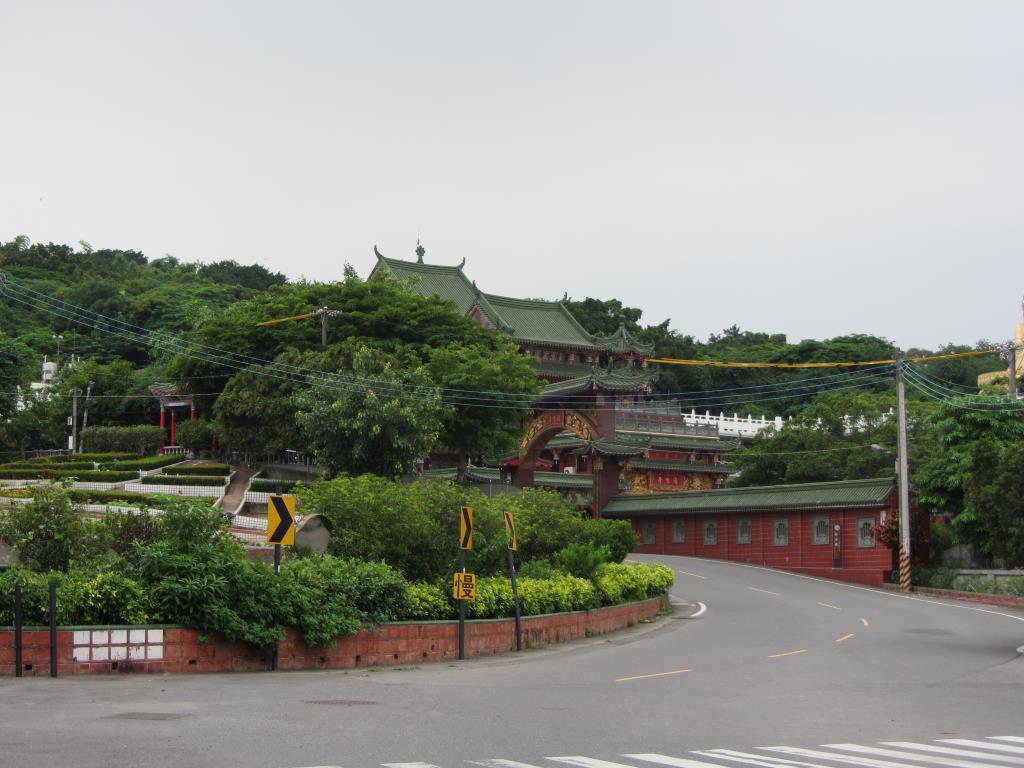清水岩風景區