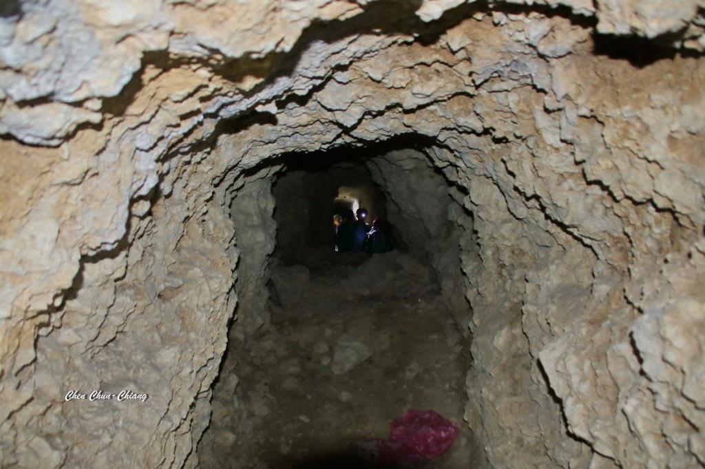 日據時代隧道遺址