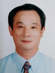 竹園社區理事長