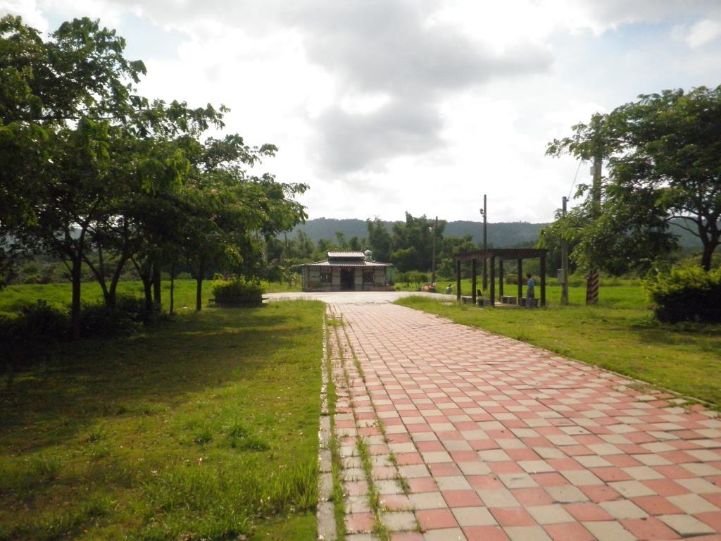 橫山宋江館