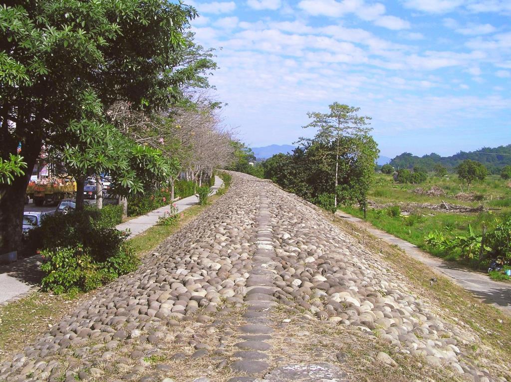 Stone Arches Corridor