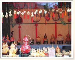 客家文化之美-客家藝術葫蘆雕刻小圖