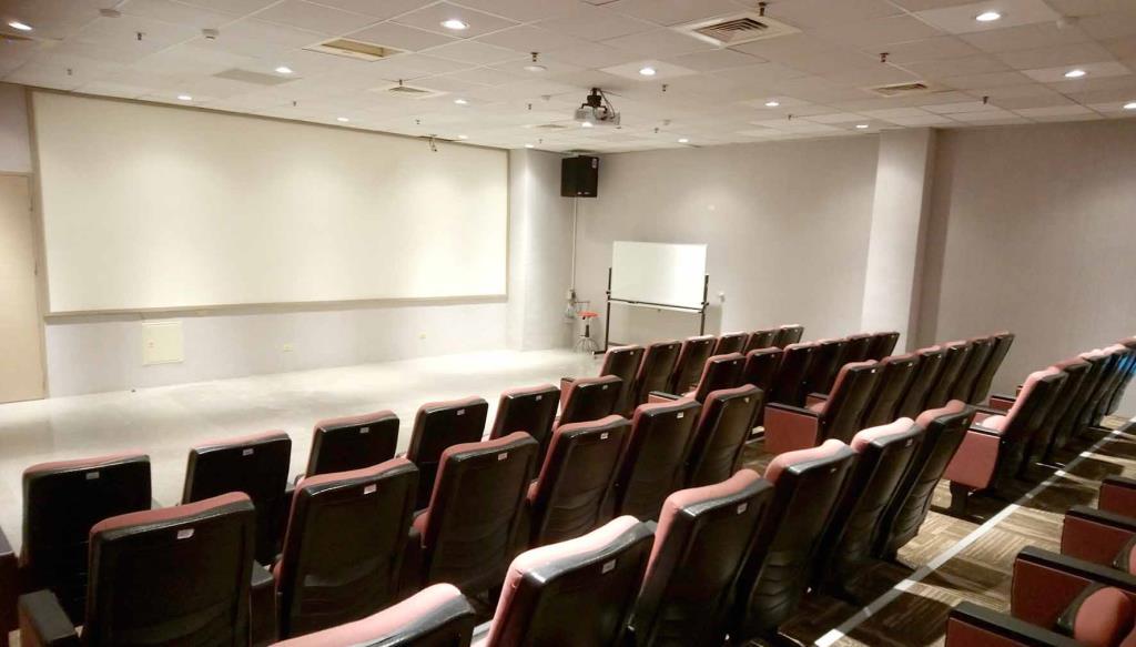 3多媒體播映室