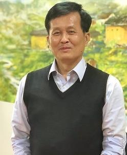 客委會黃永卿主委