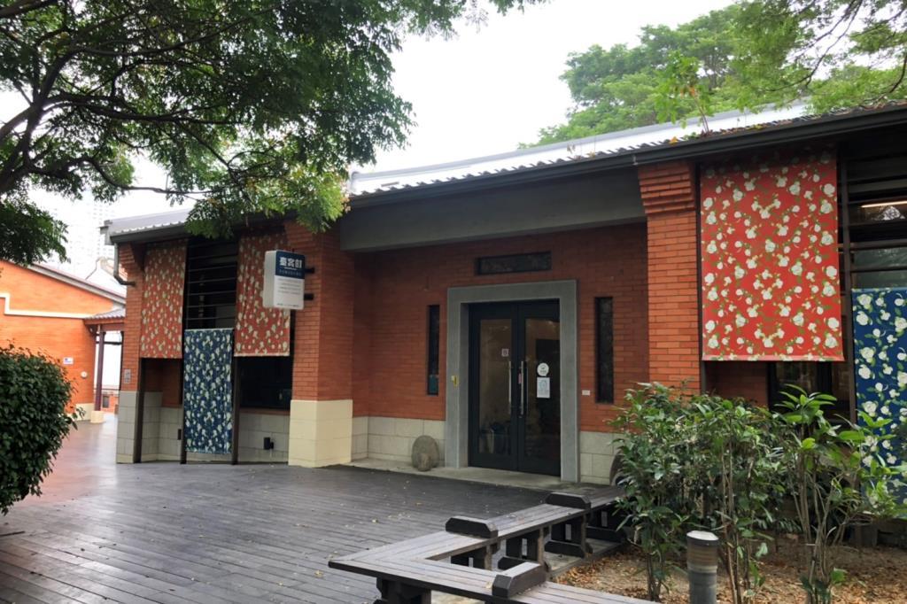 新客家文化園區展售中心2