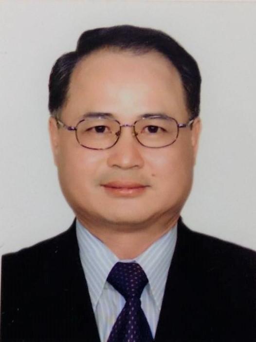 高雄市政府毒品防制局局長 阮清陽