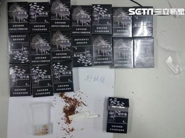 2條菸竟賣4萬5千 這香菸抽了當心要你命