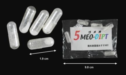 5-MeO-DIPT