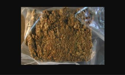 大麻(Marijuana)