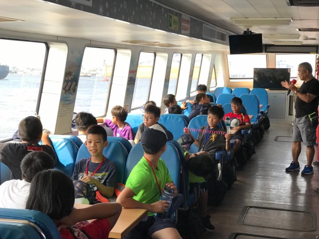 活動照片06_遊港體驗