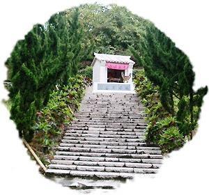 甲仙鎮海軍墓-1