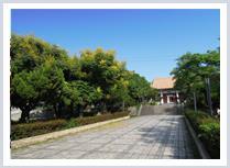 忠烈祠園區照片