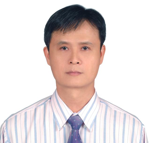 處長曾國昌照片