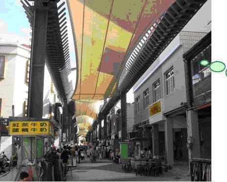 南華觀光商圈